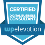 Certified Digital Business Consultant
